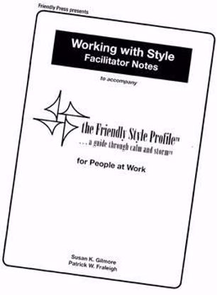 Picture of Working With Style, 2005